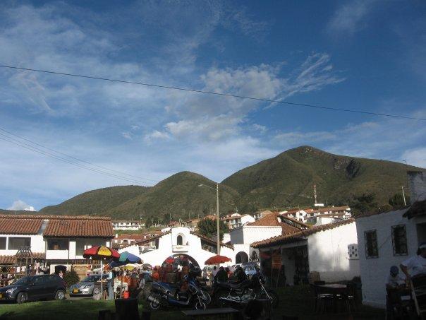 Blog de viajes Colombia