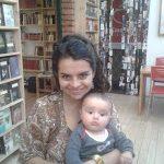 Dimelas de una mama emprendedora y bloguera