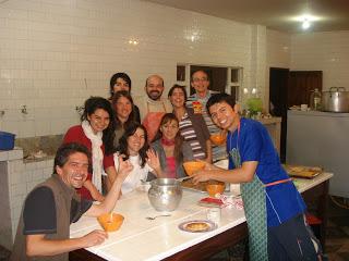 Las mejores recetas vegetarianas colombianas de Vipassana