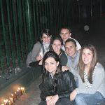 Noche de Velitas Colombia