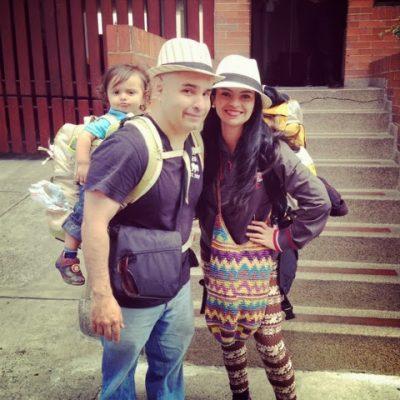 Como cambiaron nuestros planes en Ecuador, viajando con niños