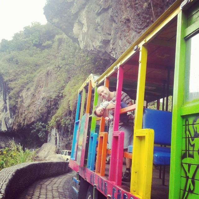 Como planear un viaje con niños