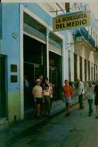 Cuba, memorias del pasado