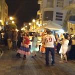 Viajar a Otavalo, Ecuador en año nuevo
