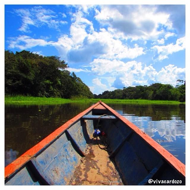 Rio loretoyaco