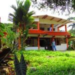 Hospedaje en Mocoa Putumayo, Posada Dantayaco