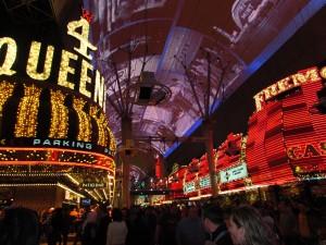 Viajar a las Vegas guía y recomendaciones