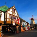 Viajar a Solvang, una experiencia para los sentidos