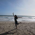 Tomando los cambios con alegría