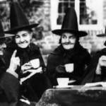 Las clientas brujas