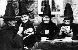 Clientas brujas