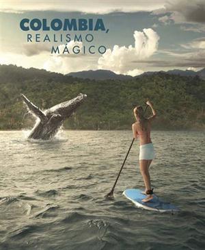 Avistamiento de Ballenas, Pacifico Colombiano