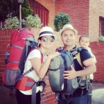 Viajar a Colombia con niños