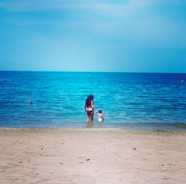 Playas Taganga, Colombia