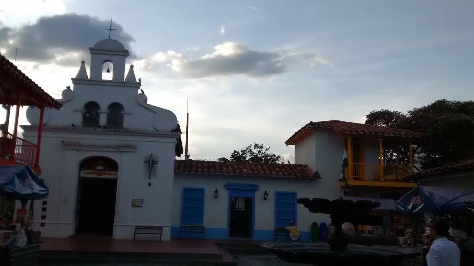 Pueblito Paisa Medellin