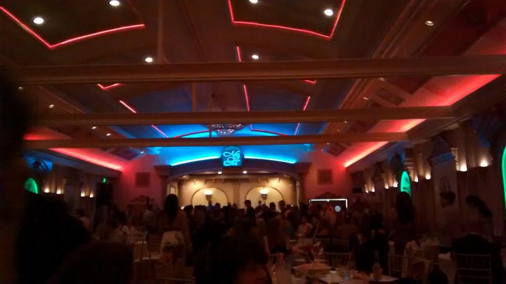 Fiesta Club Ratario Los Angeles