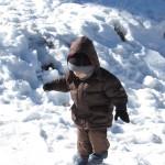 Big Bear California: Una Navidad en la nieve