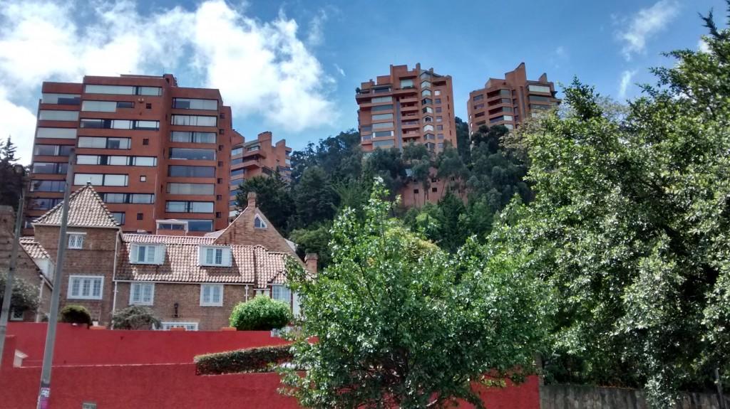 Chico, Bogota, Colombia