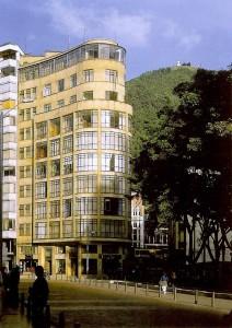 Edificio Monserrate Bogota