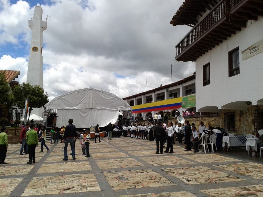 Festival de Bandas Guatavita