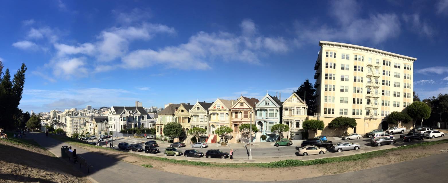 San Francisco Mama Blog