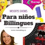 ¿La Televisión ayuda a criar hijos bilingües?