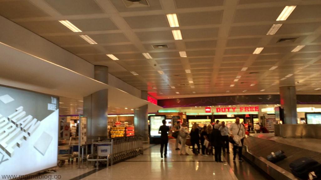 Es seguro viajar a Estambul