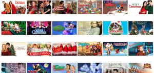 Películas para navidad 2016 Netflix
