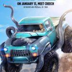 Monster Trucks, estará disponible en cines 13 de Enero