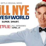 Bill Nye the Science Guy, regresa a la pantalla