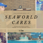 SeaWorld Care, our experience