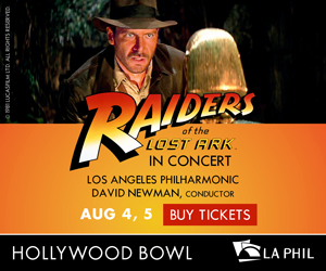HB17_Raiders_300x250Raiders of the Lost Ark Hollywood Bowl 2017