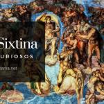 Capilla Sixtina: 10 datos curiosos