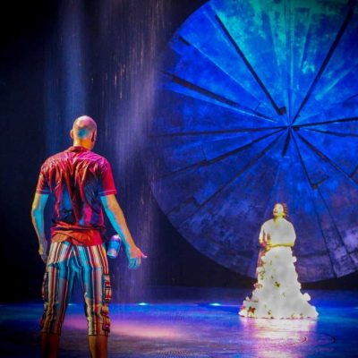 Luzia Cirque du Soleil, un homenaje a lo nuestro