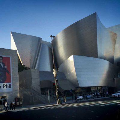 Celebrate LA, dia para celebrar los 100 años de la Filarmónica de Los Angeles