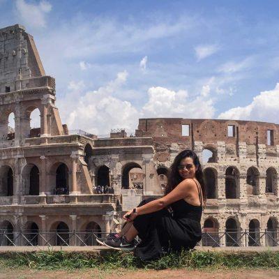 8 lecciones de vida que aprendí en mi primer viaje sola a Europa