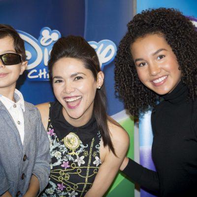 Tu puedes ser una leyenda, el mensaje de Disney Channel